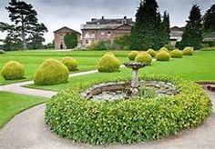 berrington hall herefordshire -