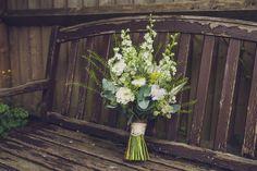 Wedding flowers at Osmaston Park Wedding Bouquets, Wedding Flowers, Wedding Dresses, Flower Power, Thursday, Park, Chic, Inspiration, Vintage