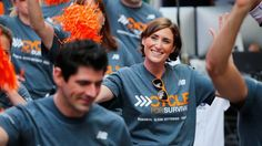 CYCLE FOR SURVIVAL LAUNCHES 2016 EVENT REGISTRATION WITH A SEA OF STATIONARY BIKES IN TIMES SQUARE