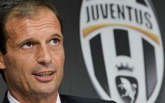 Allegri ribalta la tattica della Juventus