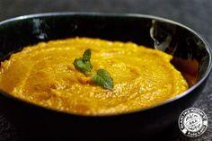 Marijke kookt: Pompoenpuree