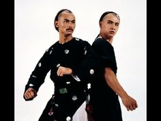 Dirty Ho (1979) Shaw Brothers **Official Trailer** 爛頭何.  I love my dad for taking me to see this on 42nd St