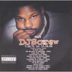 Unconditional Love: A Memorial to DJ Screw [Explicit Lyrics]