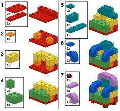 160 Bauideen Lego Duplo Tiere Ideen Lego Duplo Lego Bauideen