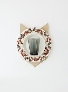 Tanssi Dinnerware with Kartio, a classic Link to Tanssi project Visual Merchandising, Objects, Display, Mirror, Handmade, Kids Rooms, Dinnerware, Design, Home Decor