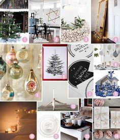 Kerstinspiratie - Nieuws - ShowHome.nl