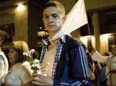 Noticias Bogotá cierres viales por marcha por la paz hoy miércoles 12 de octubre - Publimetro Colombia