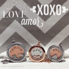 Beautiful lockets-- Spanish coins available too!