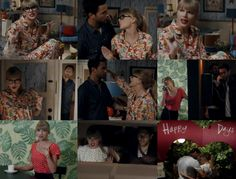 "Taylor Swift VS Jake Gyllenhaal - ""We are Never Getting Back Together"" videoclip"