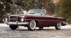 1958 Dual-Ghia Convertible | Classic Driver Market