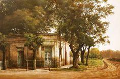 frasca pintor argentino - Buscar con Google