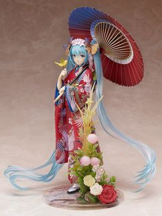 Hatsune Miku,sometimes referred to as Miku Hatsune, is a humanoid persona voiced by a singing synthesizer application developed by Crypton Future Media. Hatsune