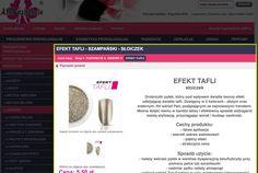 EFEKT TAFLI - SZAMPAŃSKI - SŁOICZEK Perfume, Gifts, Presents, Favors, Fragrance, Gift