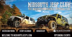 MidSouth Jeep Club