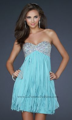 2 prom dresses in 1 bbq