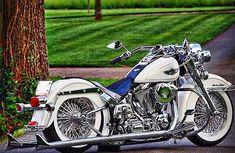 Image may contain: motorcycle and outdoor Harley Softail, Harley Davidson Scrambler, Harley Davidson Motorcycles, Harley Davidson Pictures, Classic Harley Davidson, Moto Fest, Bagger Motorcycle, Motorcycle Garage, Custom Street Bikes