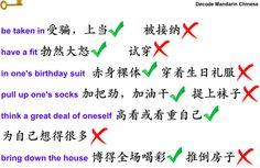 错误的翻译 wrong translation