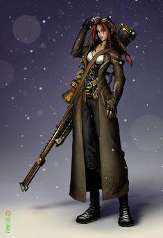 steam sniper by dinmoney.deviantart.com on @deviantART