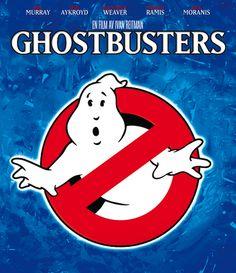 Ghostbusters (Blu-ray) 5,95€