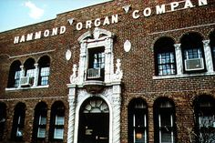 Hammond Headquarters