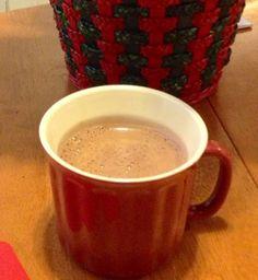 Vegan Hot Cocoa, Yummy!!!