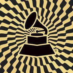 Grammy Award art