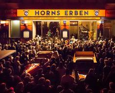 Horns Erben Leipzig // Restaurant und Eventlocation