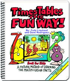 City Creek Press began in 1992 with the purpose of helping kids who struggle with math.  The foundation of all mathematical operations are the basic facts; times tables or multiplication, division,...