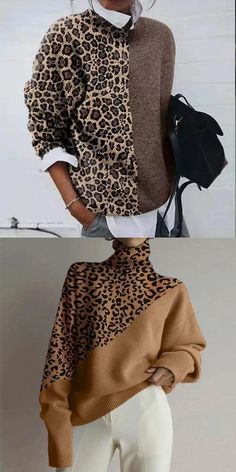 Cute Fall Outfits, Winter Fashion Outfits, Sweater Fashion, Autumn Winter Fashion, Casual Outfits, Fall Fashion, Fashion Heels, Latest Fashion, Fashion Trends