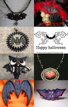 Halloween 24/7 BAT