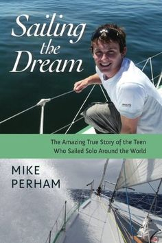 Mike Perham was only 16 when he set off to begin his attempt to sail around the world by himself, and just 17 when he successfully completed the journey. This teen has much to share with others about his goals and dreams, his struggle, and his incredible journey to accomplish something so amazing. Developmental Assets: Family support, Integrity, Self-esteem, Personal power. #sailing #adventure