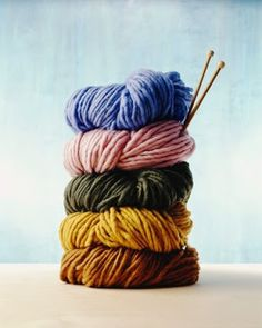 Knit & Style Diary: Inspiration