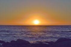 https://flic.kr/p/FDk9V8   Reñaca003   Puesta de Sol en Balneario de Reñaca, Viña del Mar, Chile.