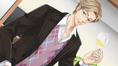 Asahina Ukyo - Brothers Conflict