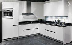 Hoogglans Wit Keuken : Best hoogglans wit keuken images kitchens home
