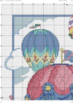 Colorful Balloon 3/6
