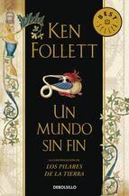 Fenomenal Ken Follet con este libro. Casi 1200 páginas que se beben de un tirón. Qué dominio de las personalidades y de la época, del misterio, de la intriga, de los sentimientos. Diciembre 2012.