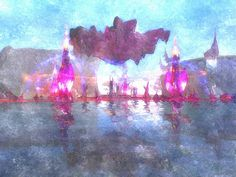 Blood lake, Perfect World http://picture-virtualworld.blogspot.it/2013/02/blog-post_8379.html