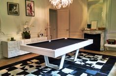 billard table design billards bréton