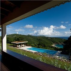 Unique 8 bedroom Caribbean hideaway, St.Vincent and the Grenadines