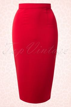 Bunny 50s Pencil Skirt 120 20 14666 20150218 6W