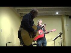 No Christmas in Kentucky (Phil Ochs cover by John Hicks & Don Roby)
