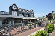 Het intieme Hotel Terminus ligt in het centrum van Goes, een charmant plaatsje op het Zeeuwse eiland Zuid-Beveland. Het hotel beschikt over een restaurant, bar en fietsverhuur en je kunt hier gratis parkeren.