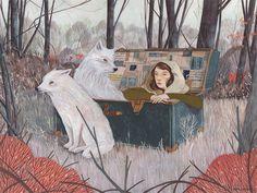 Rebecca Green                                                       …