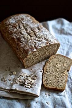 Receta de 'Pan de centeno' de Pepekitchen para el blog 'A tu Gusto' de superSol. La mejor gastronomía :)