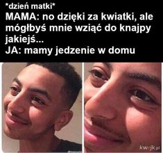 Hahaha Hahaha, Polish Memes, Dark Sense Of Humor, Weekend Humor, Best Memes, Cringe, I Laughed, Funny Jokes, Words
