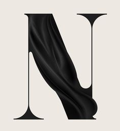 Alphabetica | Type Treatments on Behance