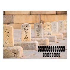 Hanja: o 景福宮), igualmente conhecido como o palácio de Gyeongbokgung ou o palácio de Gyeongbok, era o palácio real principal da dinastia de Joseon. Seoul, Le Palais, Palais Royal, Royal Palace, South Korea, Poster, Postcard Size, Asia Travel, Place Card Holders
