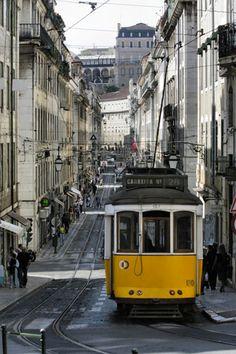 Lisbonne, dans les pas d'Helena Noguerra