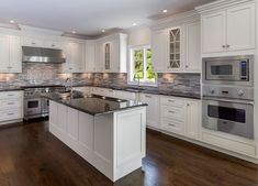 If you're looking to add more living space or simply to update the look of your home, you've come to the right place. Remodeling your kitchen is a great way to add beauty and value to your home. And that's exactly where professionals come into the picture! On the Spot is the perfect answer to all your home improvement questions — with the highest quality customer service!